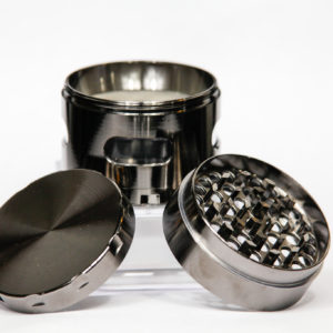 grinder con finestra mezzetto shop