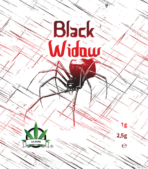 black widow mezzetto no cbd