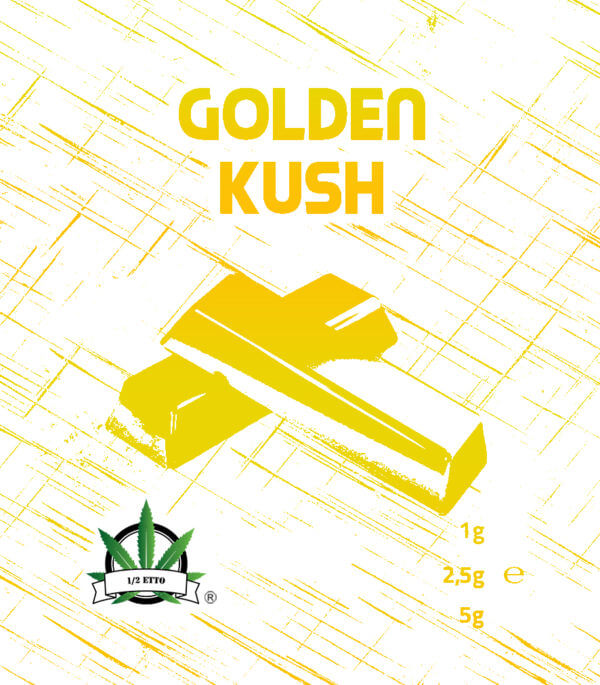 Golden Kush Mezzetto Shop